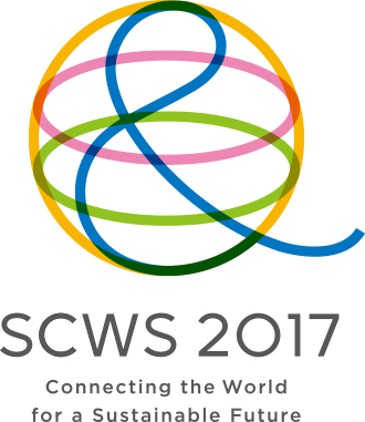 SCWS 2017 - Connecting the World for a Sustainable Future